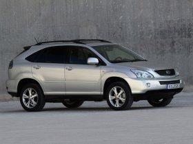 Ver foto 19 de Lexus RX 400h 2005
