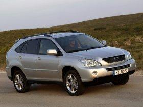 Ver foto 18 de Lexus RX 400h 2005