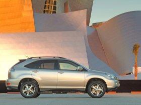 Ver foto 39 de Lexus RX 400h 2005