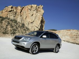 Ver foto 9 de Lexus RX 400h 2005
