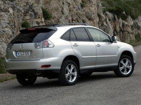 Ver foto 4 de Lexus RX 400h 2005
