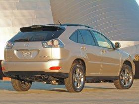 Ver foto 38 de Lexus RX 400h 2005