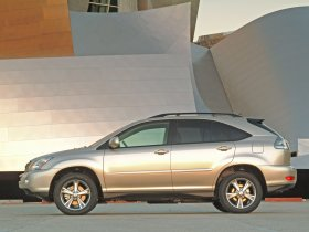 Ver foto 2 de Lexus RX 400h 2005