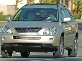 Ver foto 37 de Lexus RX 400h 2005