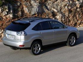 Ver foto 34 de Lexus RX 400h 2005