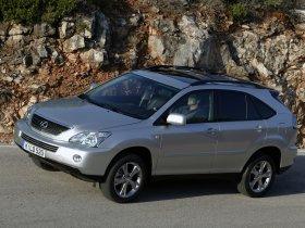 Ver foto 33 de Lexus RX 400h 2005