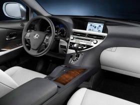 Ver foto 23 de Lexus RX 450h 2009