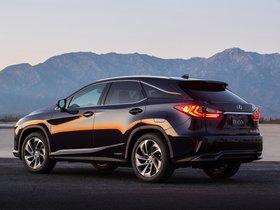 Ver foto 26 de Lexus RX 450h 2015