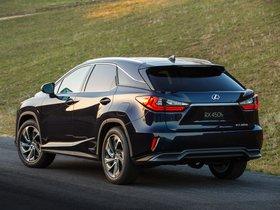 Ver foto 25 de Lexus RX 450h 2015