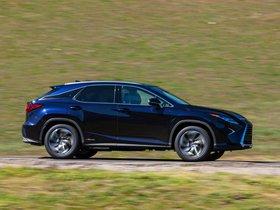 Ver foto 22 de Lexus RX 450h 2015