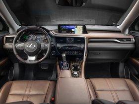 Ver foto 20 de Lexus RX 450h 2015