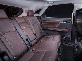 Ver foto 19 de Lexus RX 450h 2015