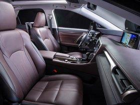 Ver foto 18 de Lexus RX 450h 2015