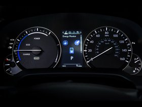 Ver foto 35 de Lexus RX 450h 2015