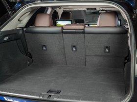 Ver foto 17 de Lexus RX 450h 2015