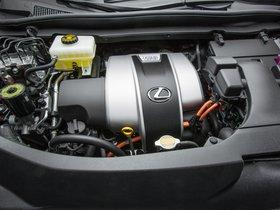Ver foto 15 de Lexus RX 450h 2015