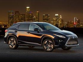 Ver foto 13 de Lexus RX 450h 2015