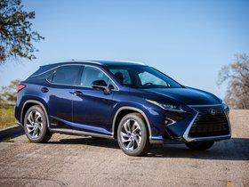 Ver foto 9 de Lexus RX 450h 2015