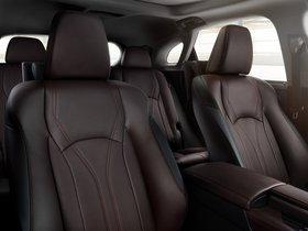 Ver foto 34 de Lexus RX 450h 2015