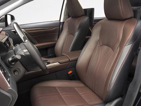 Ver foto 33 de Lexus RX 450h 2015