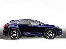 Ver foto 32 de Lexus RX 450h 2015