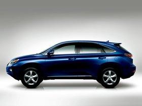 Ver foto 3 de Lexus RX 450h Version L 2012