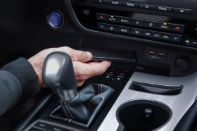 Ver foto 16 de Lexus RX 450h F Sport 2019