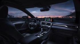 Ver foto 10 de Lexus RX 450h F Sport 2019