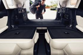 Ver foto 5 de Lexus RX L 450h Luxury 2019