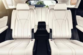 Ver foto 4 de Lexus RX L 450h Luxury 2019
