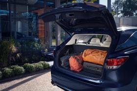 Ver foto 6 de Lexus RX L 450h Luxury 2019