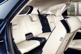 Ver foto 7 de Lexus RX L 450h Luxury 2019