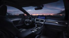 Ver foto 11 de Lexus RX 450h F Sport 2019