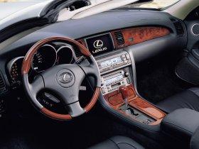 Ver foto 35 de Lexus SC 430 2001
