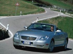 Ver foto 26 de Lexus SC 430 2001