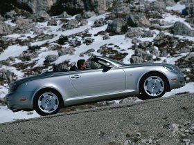 Ver foto 25 de Lexus SC 430 2001