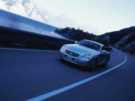 Ver foto 23 de Lexus SC 430 2001