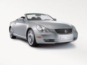 Ver foto 18 de Lexus SC 430 2001