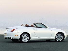 Ver foto 17 de Lexus SC 430 2001