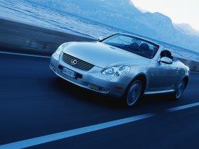 Ver foto 34 de Lexus SC 430 2001
