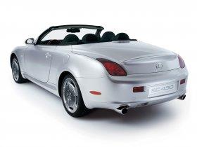 Ver foto 16 de Lexus SC 430 2001