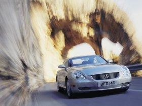Ver foto 13 de Lexus SC 430 2001