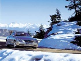 Ver foto 12 de Lexus SC 430 2001