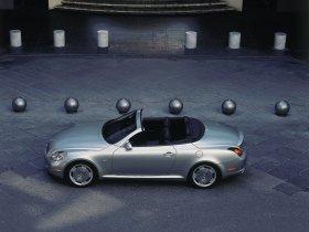 Ver foto 11 de Lexus SC 430 2001