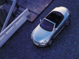 Ver foto 9 de Lexus SC 430 2001