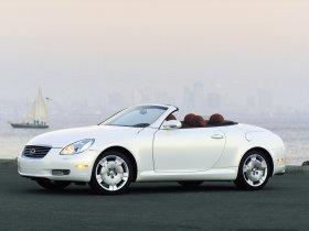 Ver foto 8 de Lexus SC 430 2001