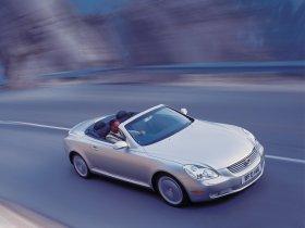 Ver foto 7 de Lexus SC 430 2001
