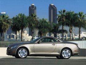Ver foto 5 de Lexus SC 430 2001