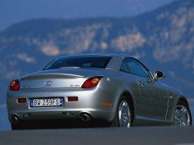 Ver foto 32 de Lexus SC 430 2001