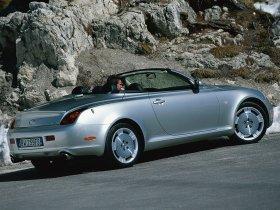 Ver foto 28 de Lexus SC 430 2001